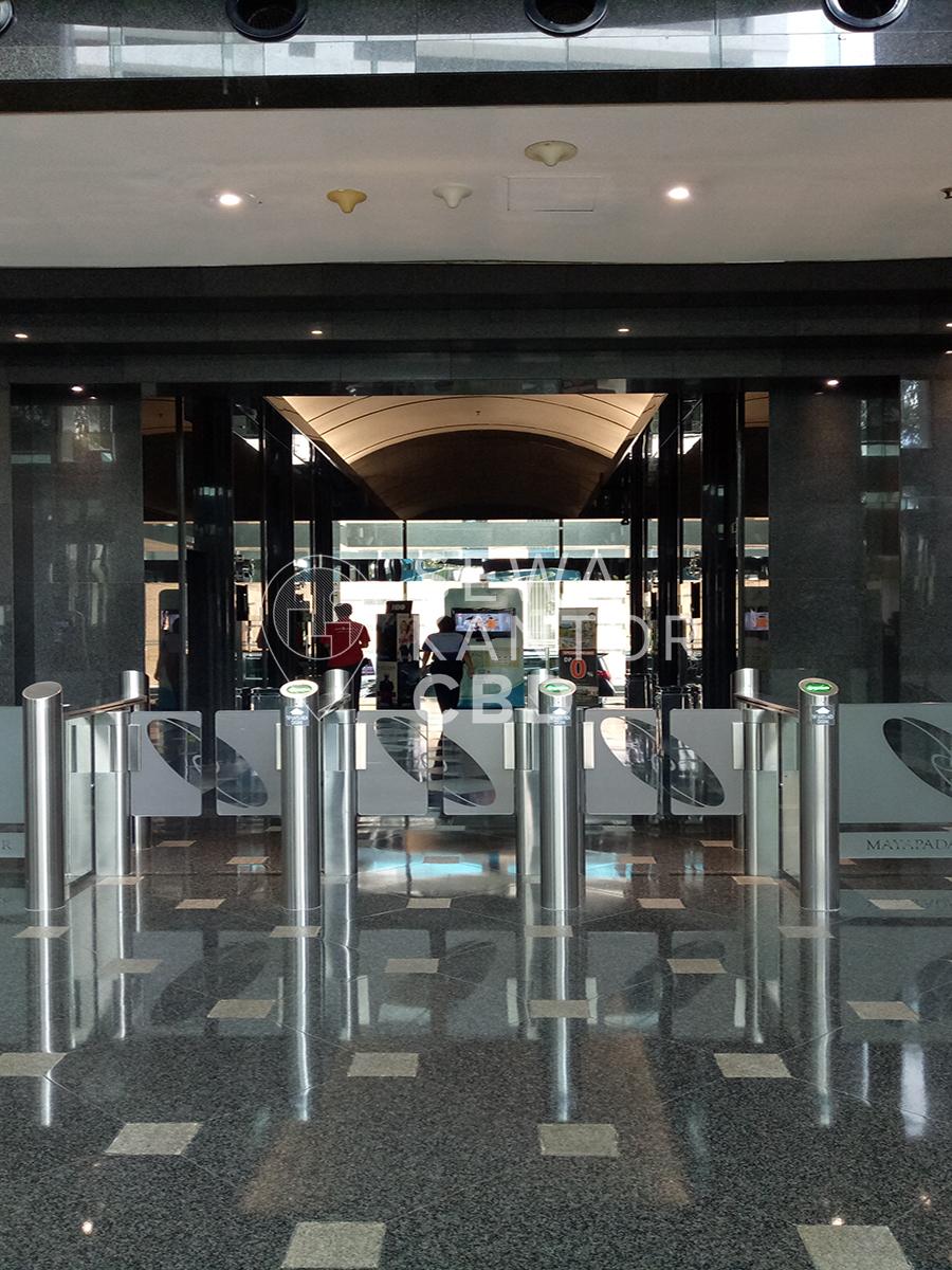 Sewa Kantor Gedung Mayapada Tower 1 Jakarta Selatan Setiabudi Sudirman Jakarta Interior 16