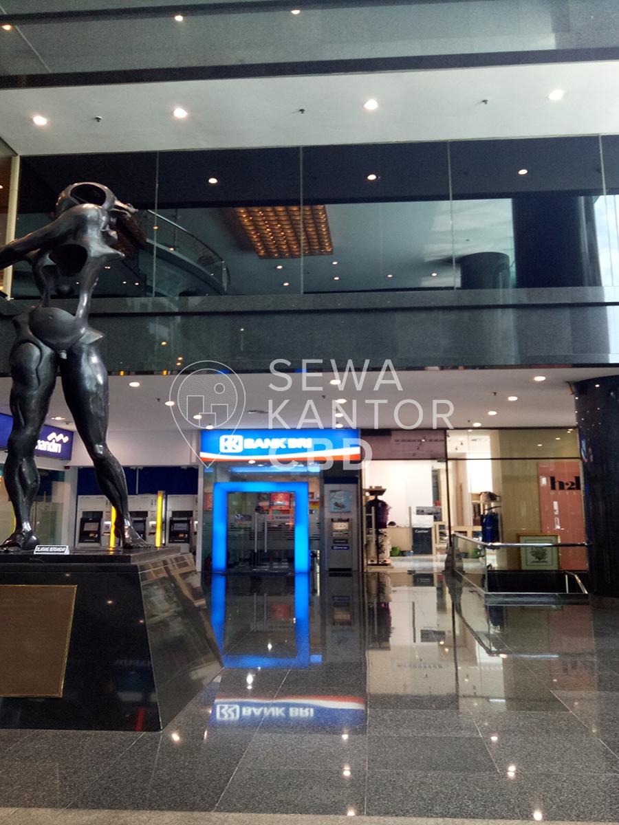 Sewa Kantor Gedung Mayapada Tower 1 Jakarta Selatan Setiabudi Sudirman Jakarta Interior 14