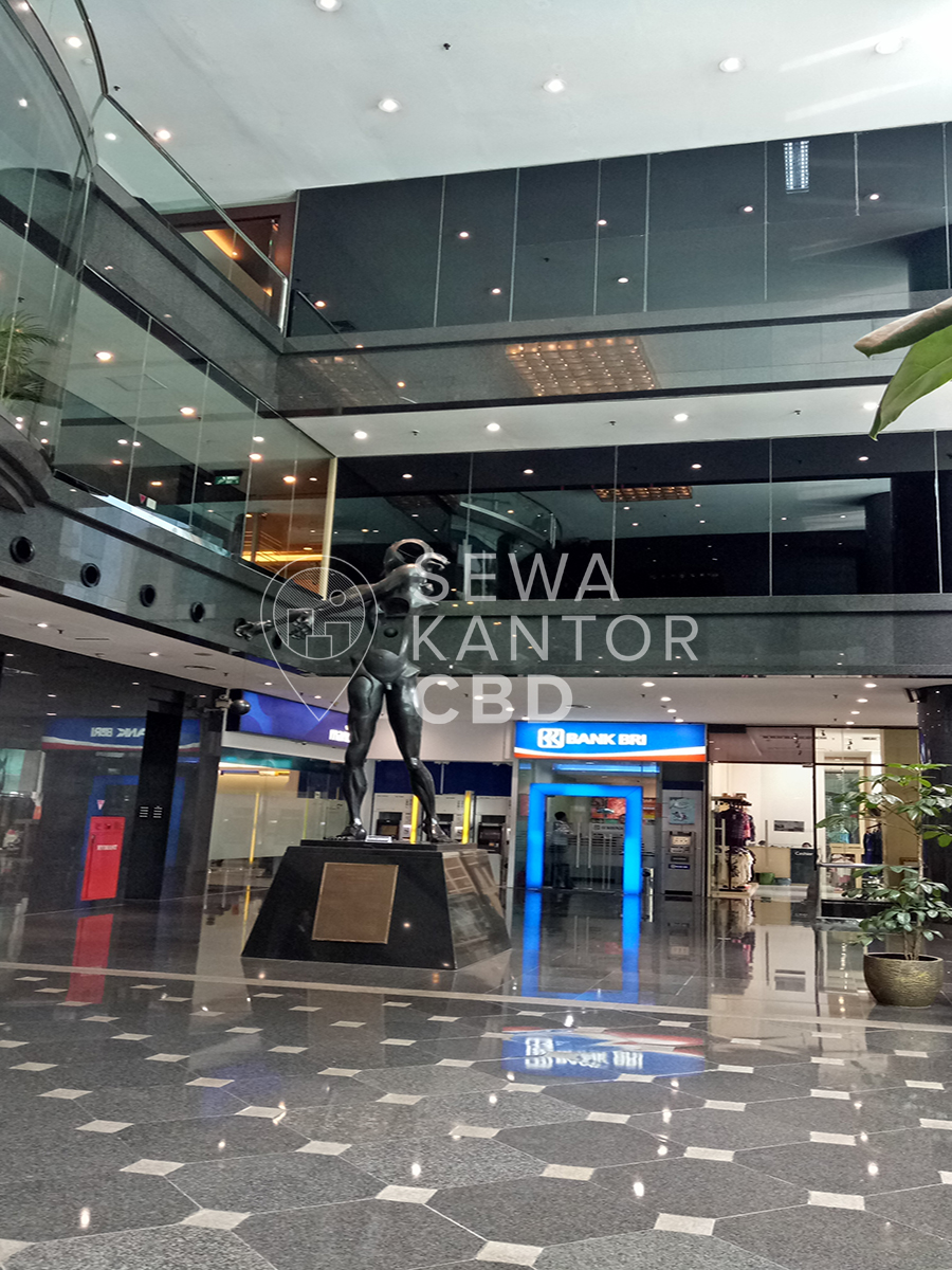 Sewa Kantor Gedung Mayapada Tower 1 Jakarta Selatan Setiabudi Sudirman Jakarta Interior 10