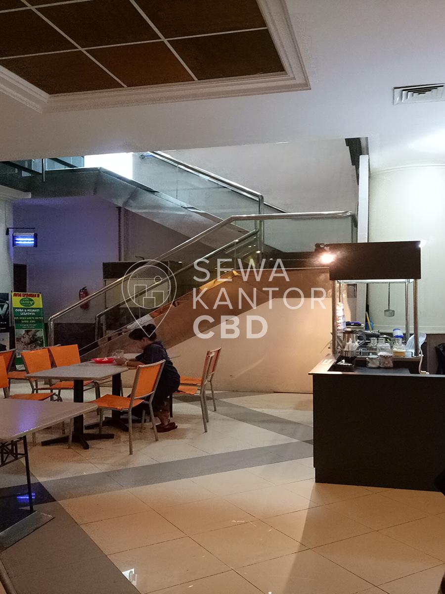 Sewa Kantor Gedung Mayapada Tower 1 Jakarta Selatan Setiabudi Sudirman Jakarta Interior