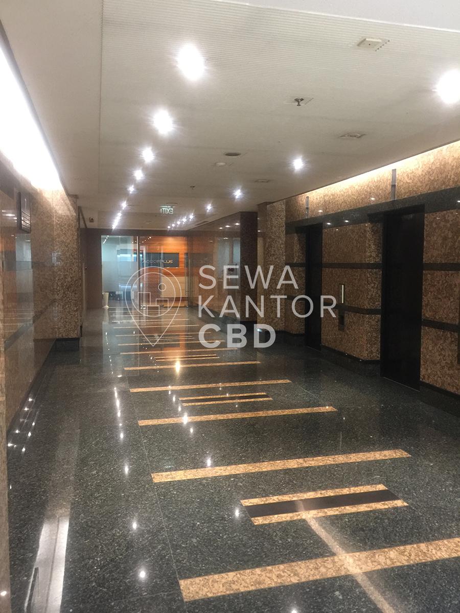 Sewa Kantor Gedung Mayapada Tower 2 Jakarta Selatan Setiabudi Sudirman Jakarta Interior 11