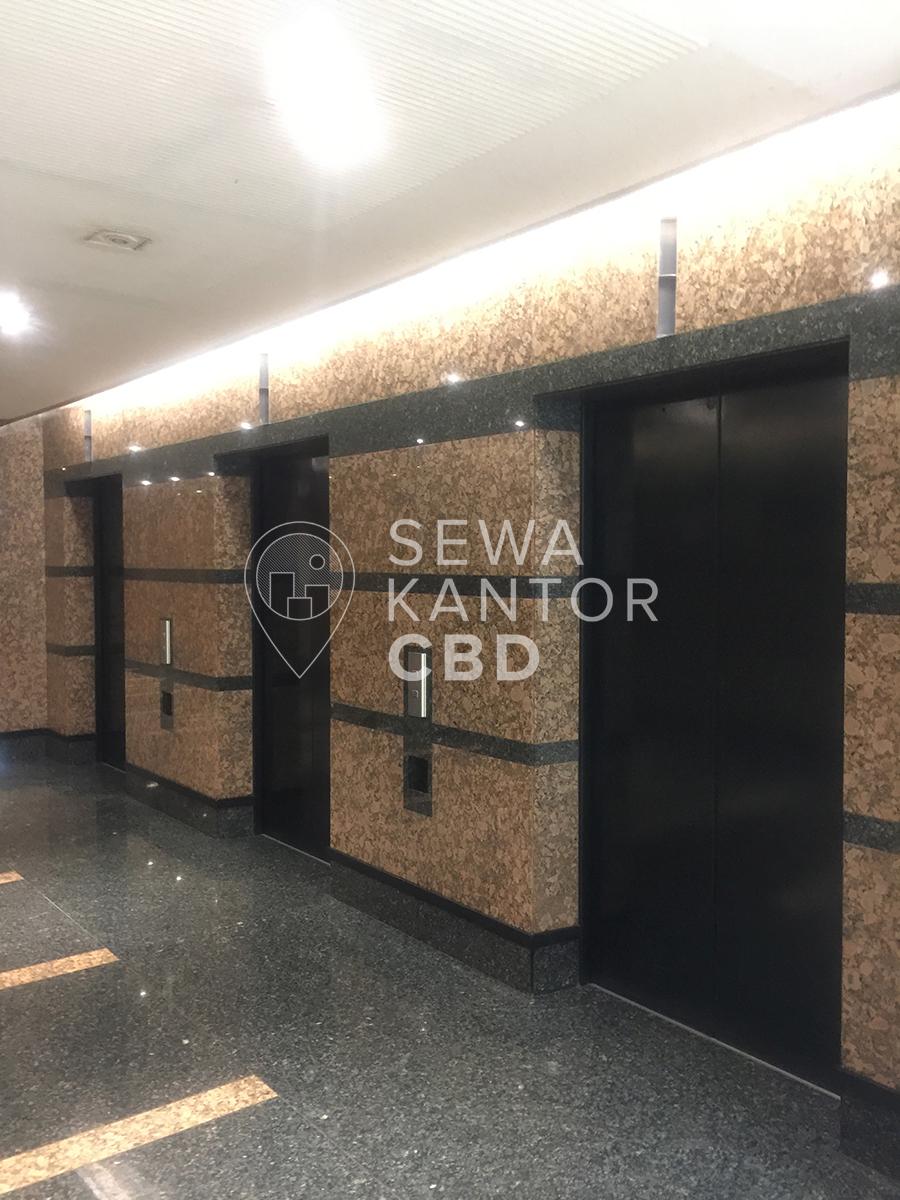 Sewa Kantor Gedung Mayapada Tower 2 Jakarta Selatan Setiabudi Sudirman Jakarta Interior 10