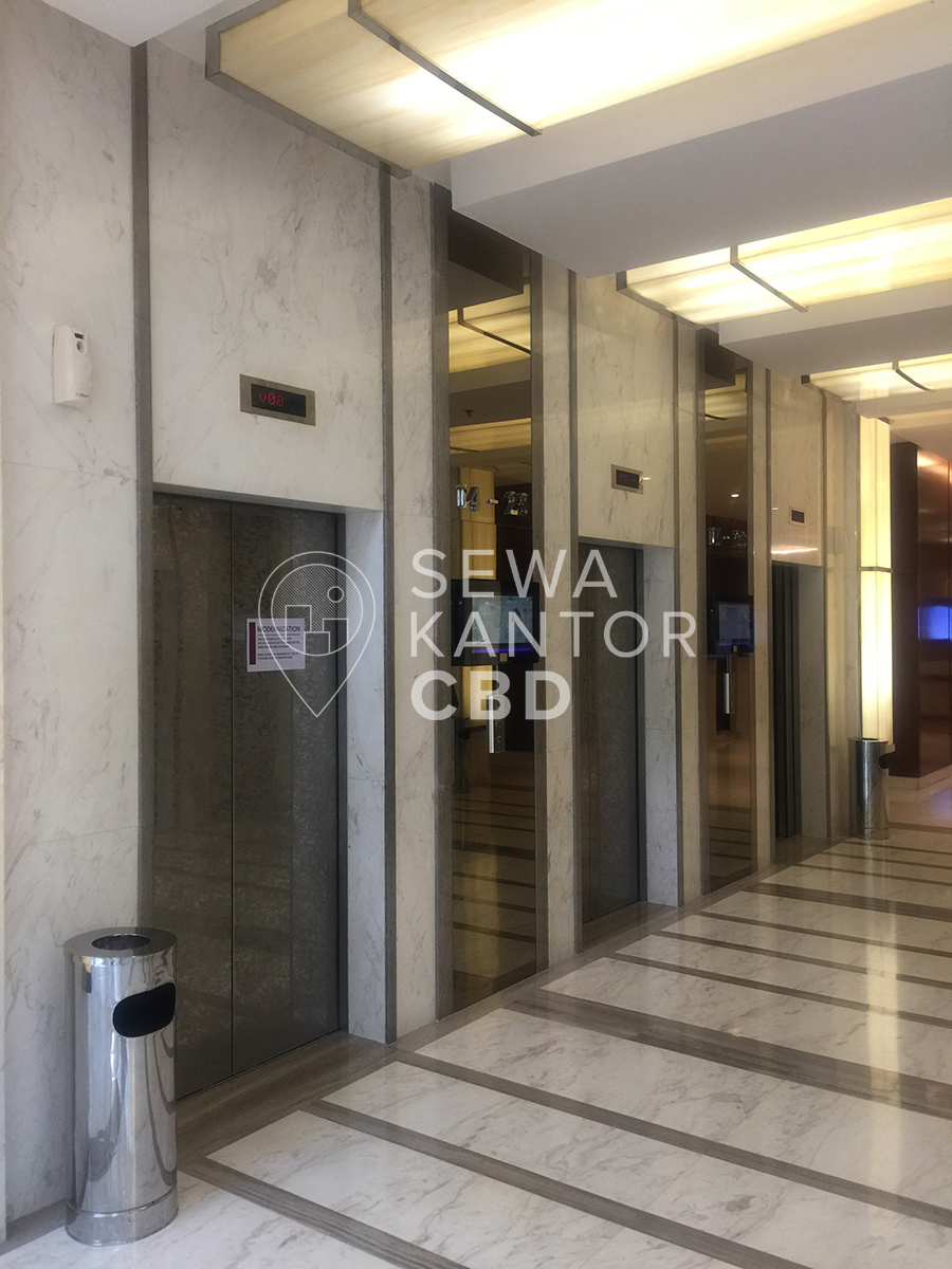 Sewa Kantor Gedung Mayapada Tower 2 Jakarta Selatan Setiabudi Sudirman Jakarta Interior 7