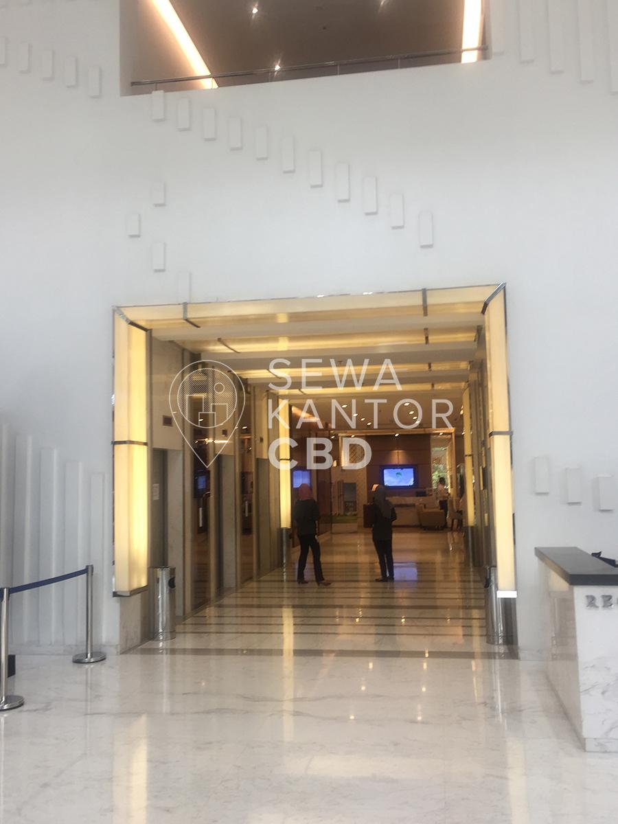 Sewa Kantor Gedung Mayapada Tower 2 Jakarta Selatan Setiabudi Sudirman Jakarta Interior 5