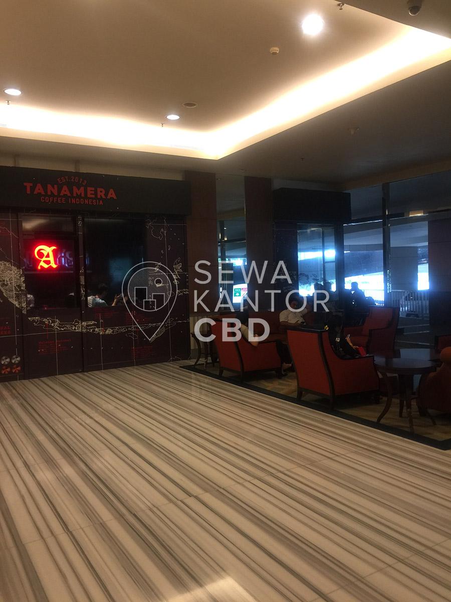 Sewa Kantor One Pacific Place - Jakarta Selatan | Office