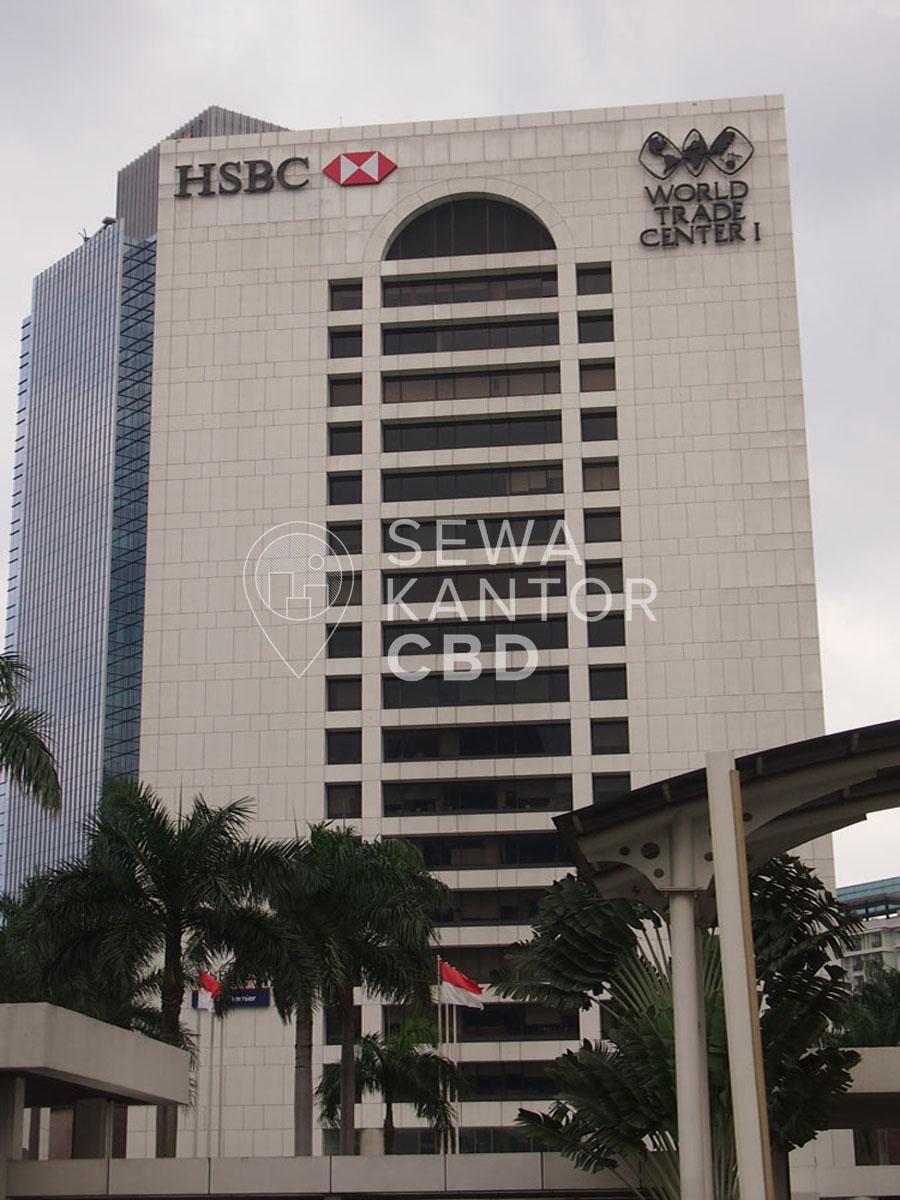Sewa Kantor World Trade Center 1 Jakarta Selatan