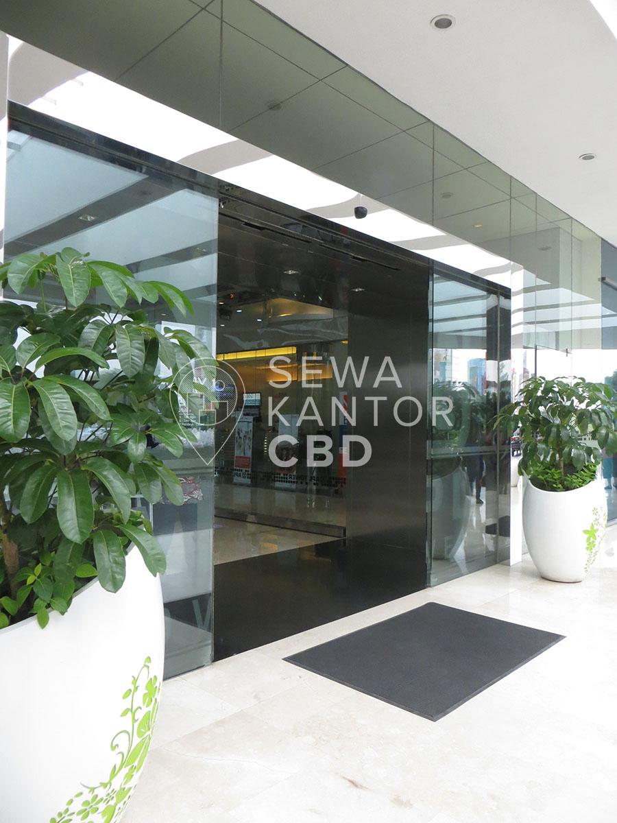 Sewa Kantor Gedung APL Tower Jakarta Barat Grogol petamburan  Jakarta Interior