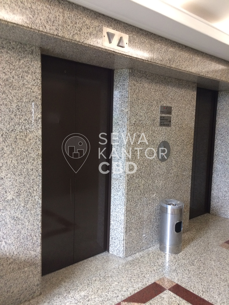 Sewa Kantor Gedung Gedung Total Jakarta Barat Grogol petamburan  Jakarta Interior 8