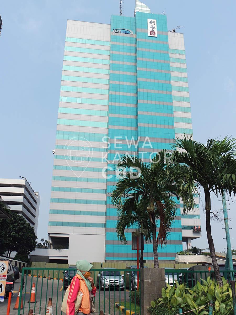 Sewa Kantor Wisma 76 Jakarta Barat Office Space For