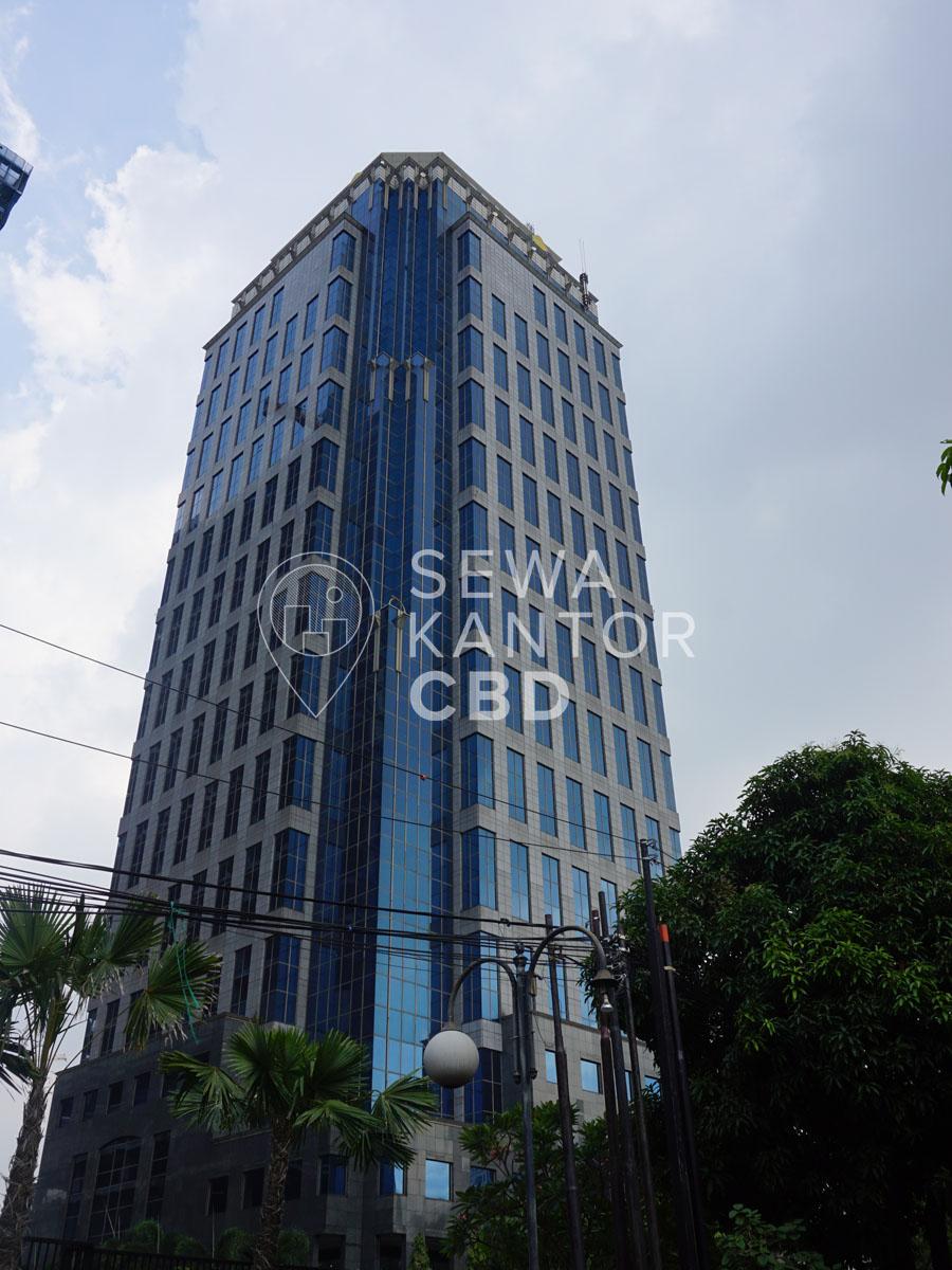 Sewa Kantor Gedung MNC Tower Jakarta Pusat Menteng  Jakarta Exterior 4