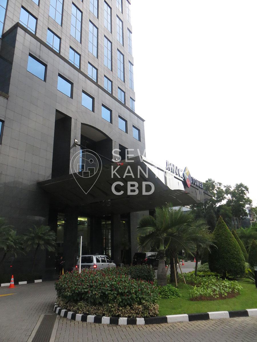 Sewa Kantor Gedung MNC Tower Jakarta Pusat Menteng  Jakarta Exterior 1