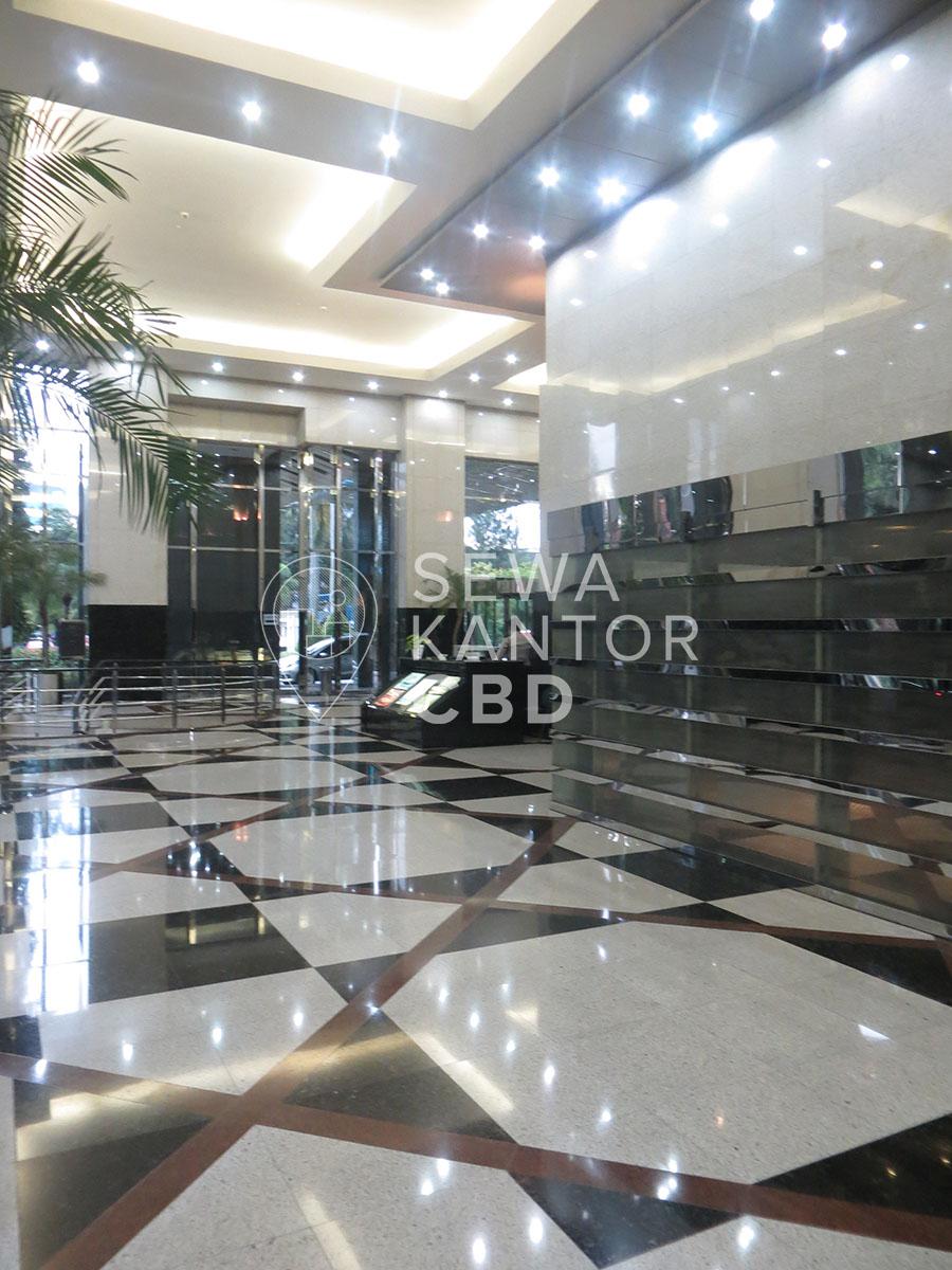 Sewa Kantor Gedung MNC Tower Jakarta Pusat Menteng  Jakarta Interior 10