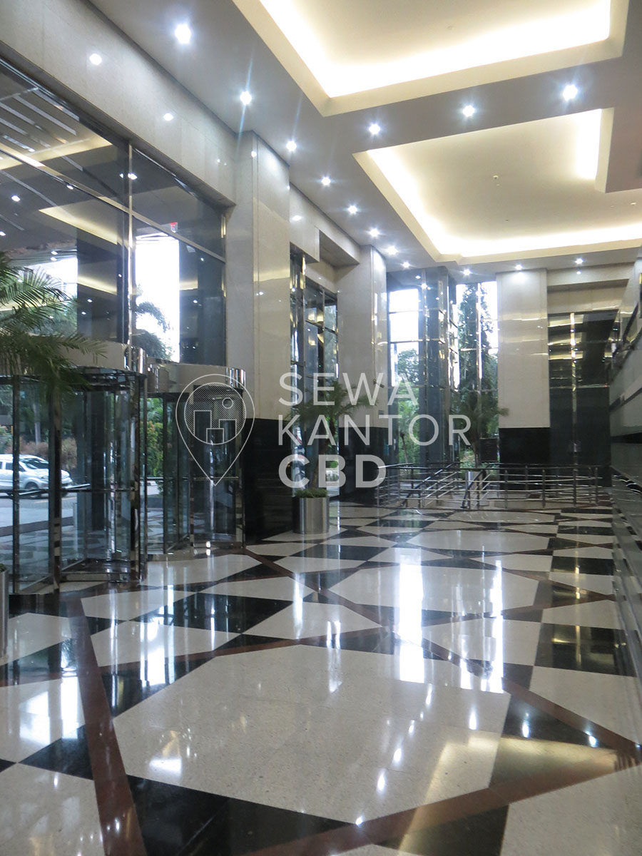 Sewa Kantor Gedung MNC Tower Jakarta Pusat Menteng  Jakarta Interior 8