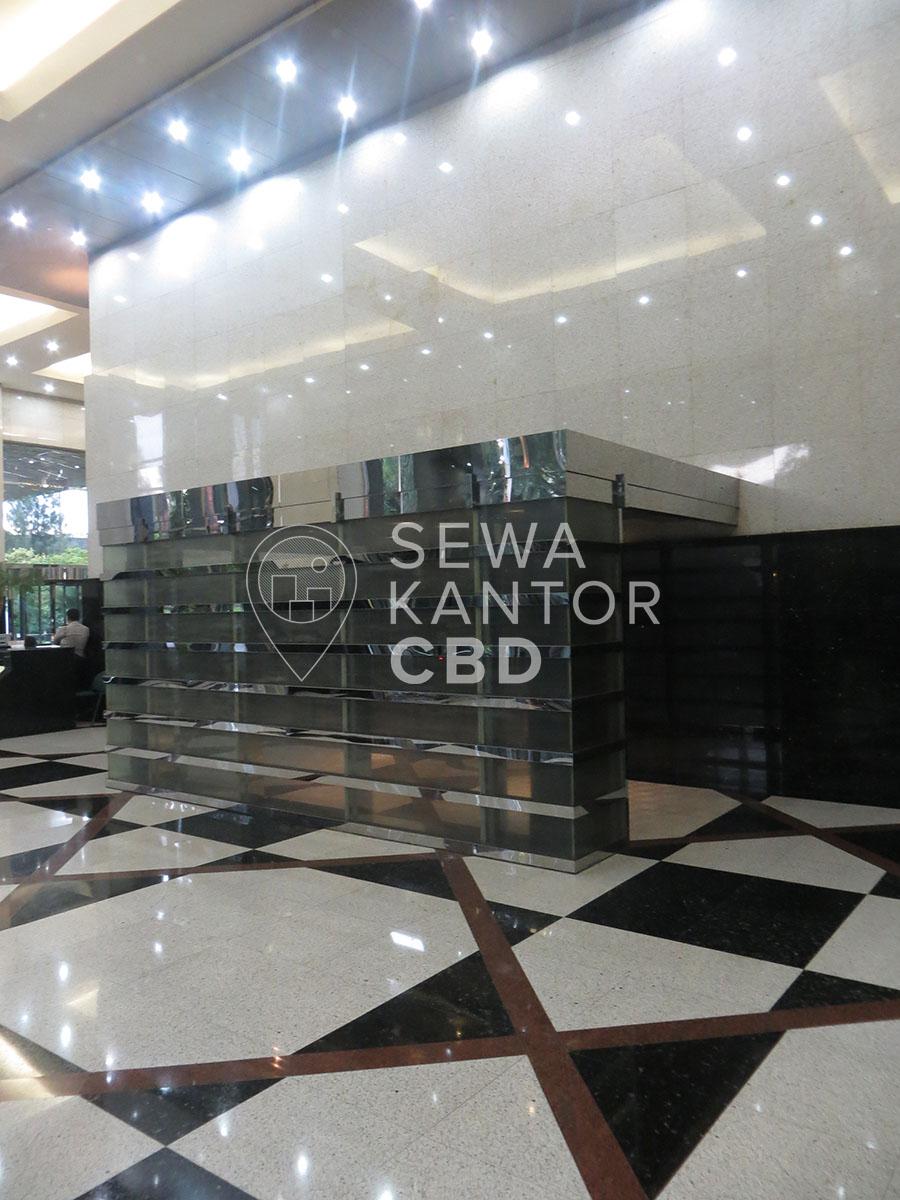 Sewa Kantor Gedung MNC Tower Jakarta Pusat Menteng  Jakarta Interior 6