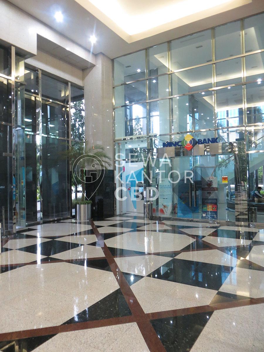 Sewa Kantor Gedung MNC Tower Jakarta Pusat Menteng  Jakarta Interior 3