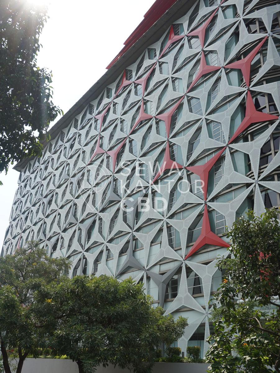 Sewa Kantor Gedung HDI Hive Jakarta Pusat Menteng  Jakarta Exterior 3