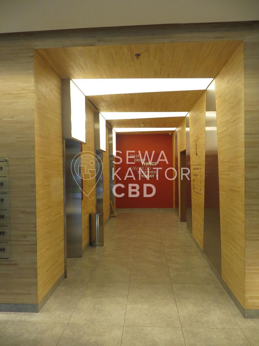 Sewa Kantor Gedung HDI Hive Jakarta Pusat Menteng  Jakarta Interior 6