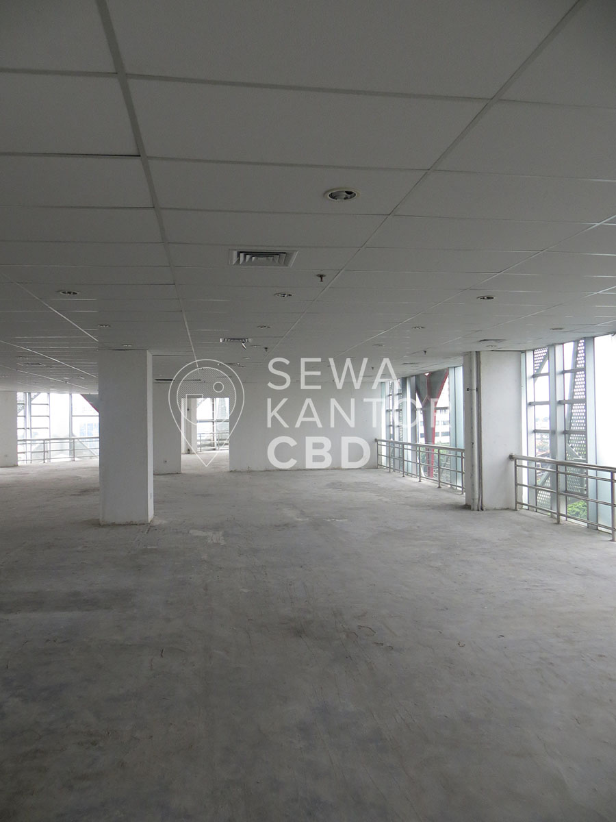 Sewa Kantor Gedung HDI Hive Jakarta Pusat Menteng  Jakarta Interior 5