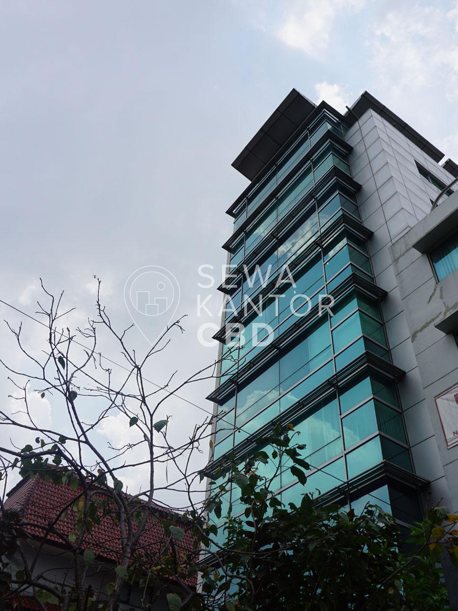 Sewa Kantor Gedung Gedung E-Trade Jakarta Pusat Menteng  Jakarta Exterior 1