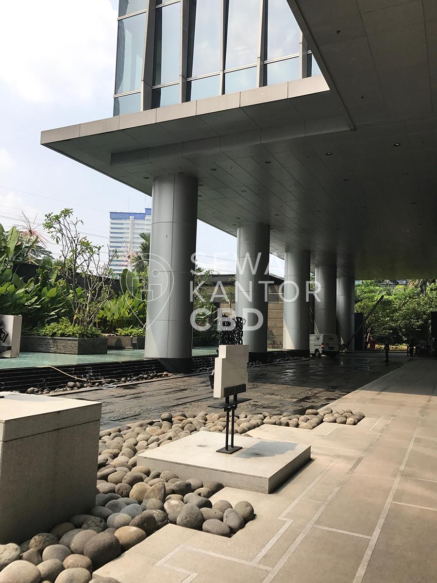 Sewa Kantor Gedung Capital Place Jakarta Selatan Setiabudi Gatot Subroto Jakarta Interior 31