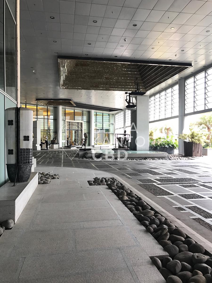 Sewa Kantor Gedung Capital Place Jakarta Selatan Setiabudi Gatot Subroto Jakarta Interior 29