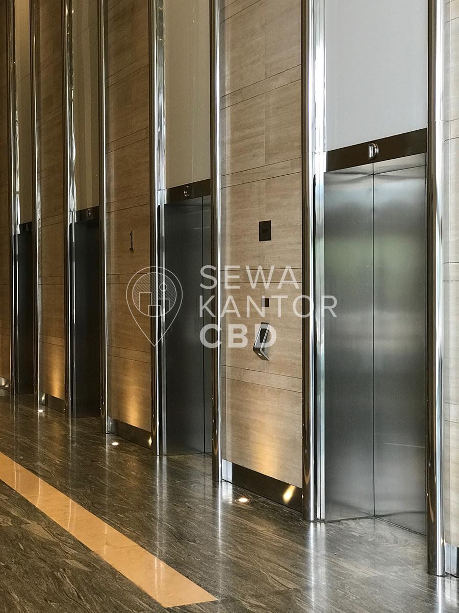 Sewa Kantor Gedung Capital Place Jakarta Selatan Setiabudi Gatot Subroto Jakarta Interior 22