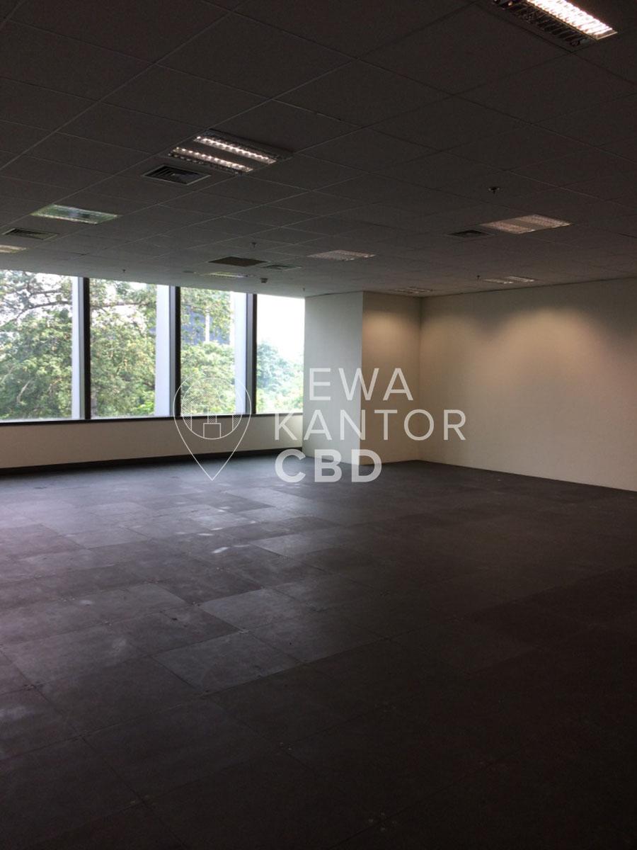 Sewa Kantor Gedung Capital Place Jakarta Selatan Setiabudi Gatot Subroto Jakarta Interior 4