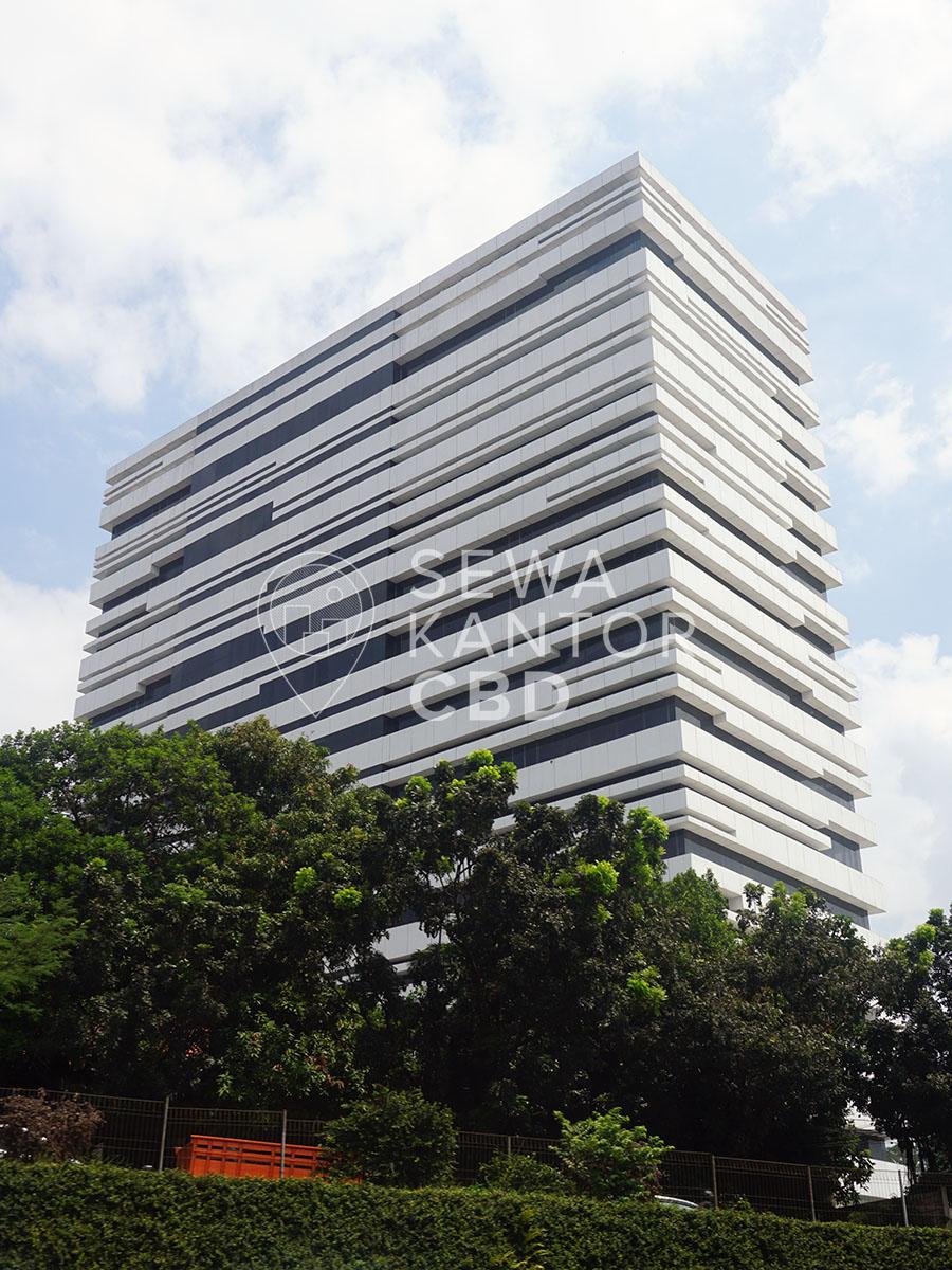 Sewa Kantor Gedung AD Premier Jakarta Selatan Pasar Minggu TB Simatupang Jakarta Exterior 1