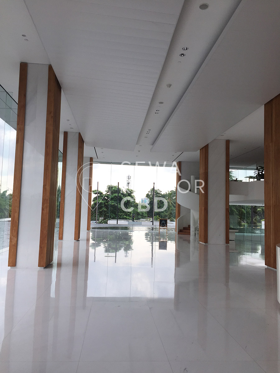 Sewa Kantor Gedung AD Premier Jakarta Selatan Pasar Minggu TB Simatupang Jakarta Interior 6