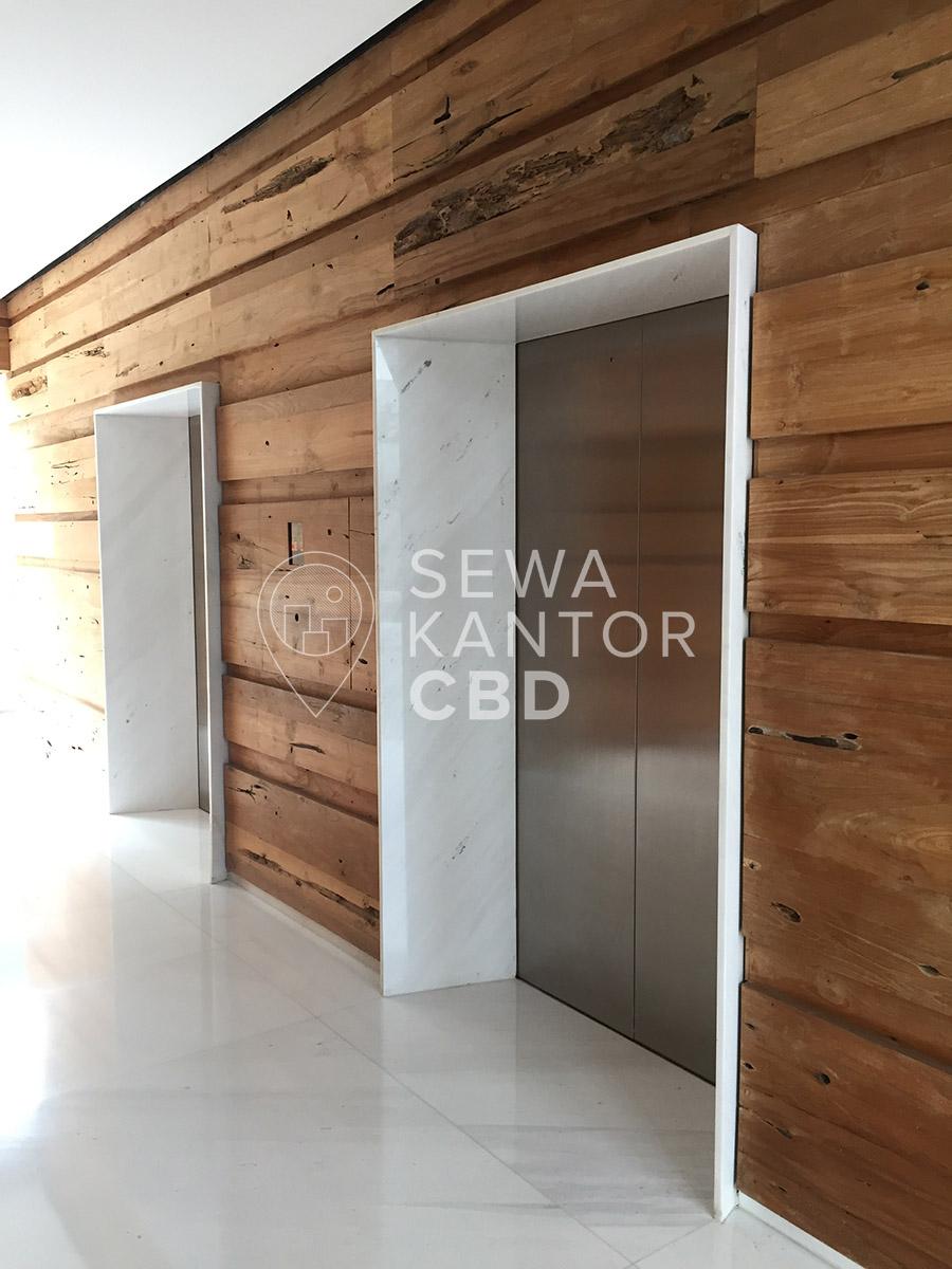 Sewa Kantor Gedung AD Premier Jakarta Selatan Pasar Minggu TB Simatupang Jakarta Interior 5