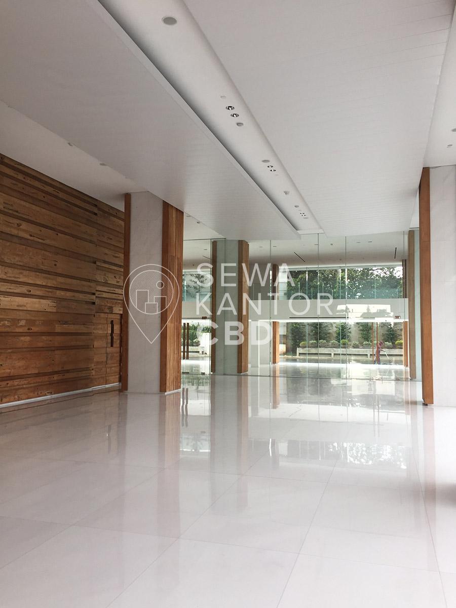 Sewa Kantor Gedung AD Premier Jakarta Selatan Pasar Minggu TB Simatupang Jakarta Interior 4