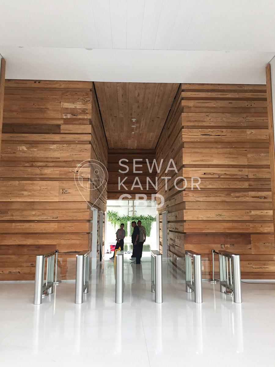 Sewa Kantor Gedung AD Premier Jakarta Selatan Pasar Minggu TB Simatupang Jakarta Interior 3