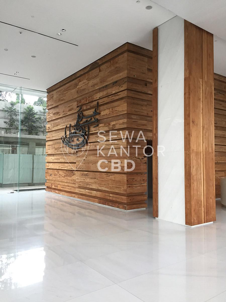 Sewa Kantor Gedung AD Premier Jakarta Selatan Pasar Minggu TB Simatupang Jakarta Interior 2
