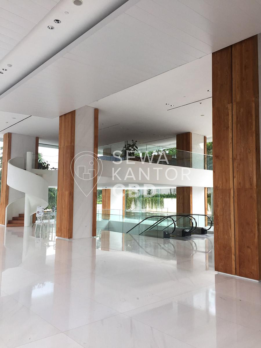 Sewa Kantor Gedung AD Premier Jakarta Selatan Pasar Minggu TB Simatupang Jakarta Interior 1