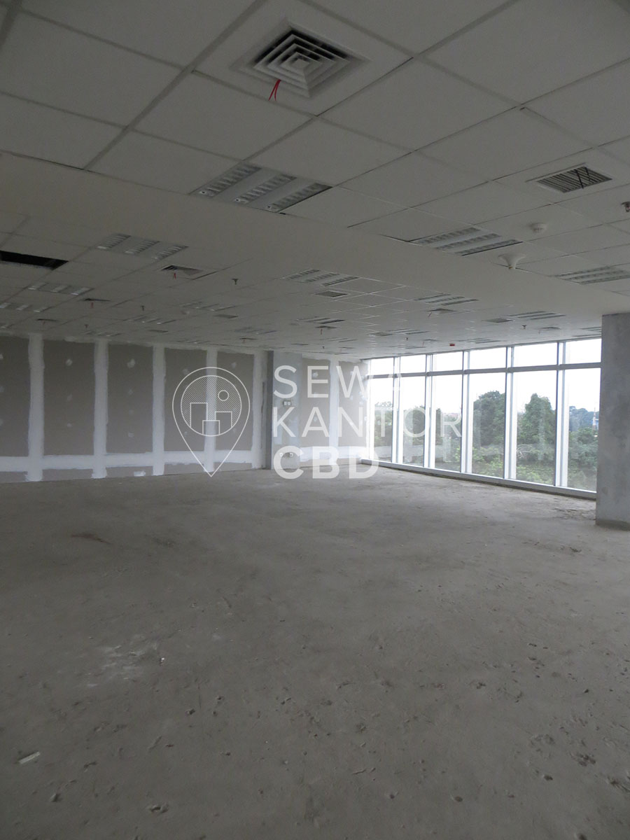 Sewa Kantor Gedung Antam Tower B Jakarta Selatan Jagakarsa TB Simatupang Jakarta Interior 20