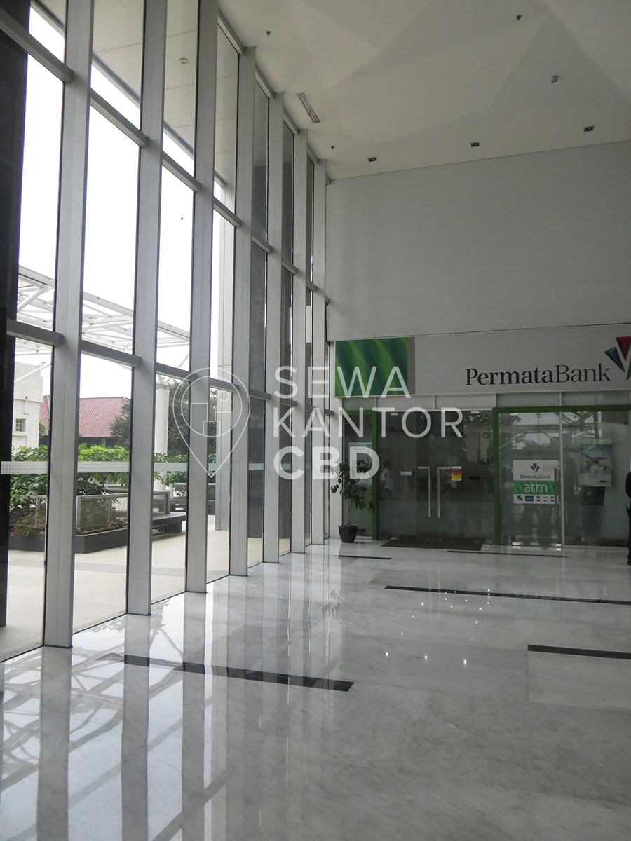 Sewa Kantor Gedung Antam Tower B Jakarta Selatan Jagakarsa TB Simatupang Jakarta Interior 22
