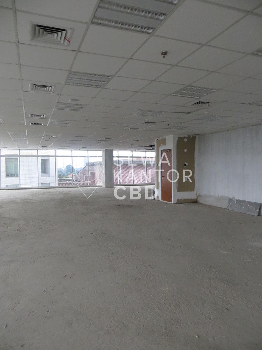 Sewa Kantor Gedung Antam Tower B Jakarta Selatan Jagakarsa TB Simatupang Jakarta Interior 21