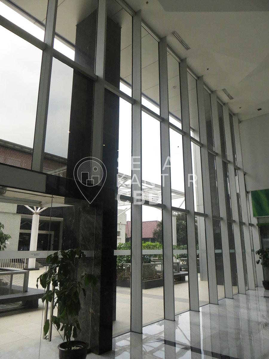 Sewa Kantor Gedung Antam Tower B Jakarta Selatan Jagakarsa TB Simatupang Jakarta Interior 14