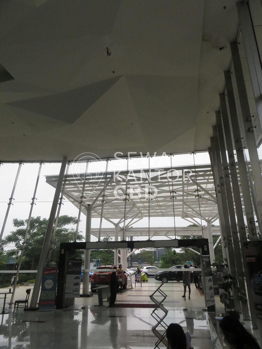 Sewa Kantor Gedung Antam Tower B Jakarta Selatan Jagakarsa TB Simatupang Jakarta Interior 5