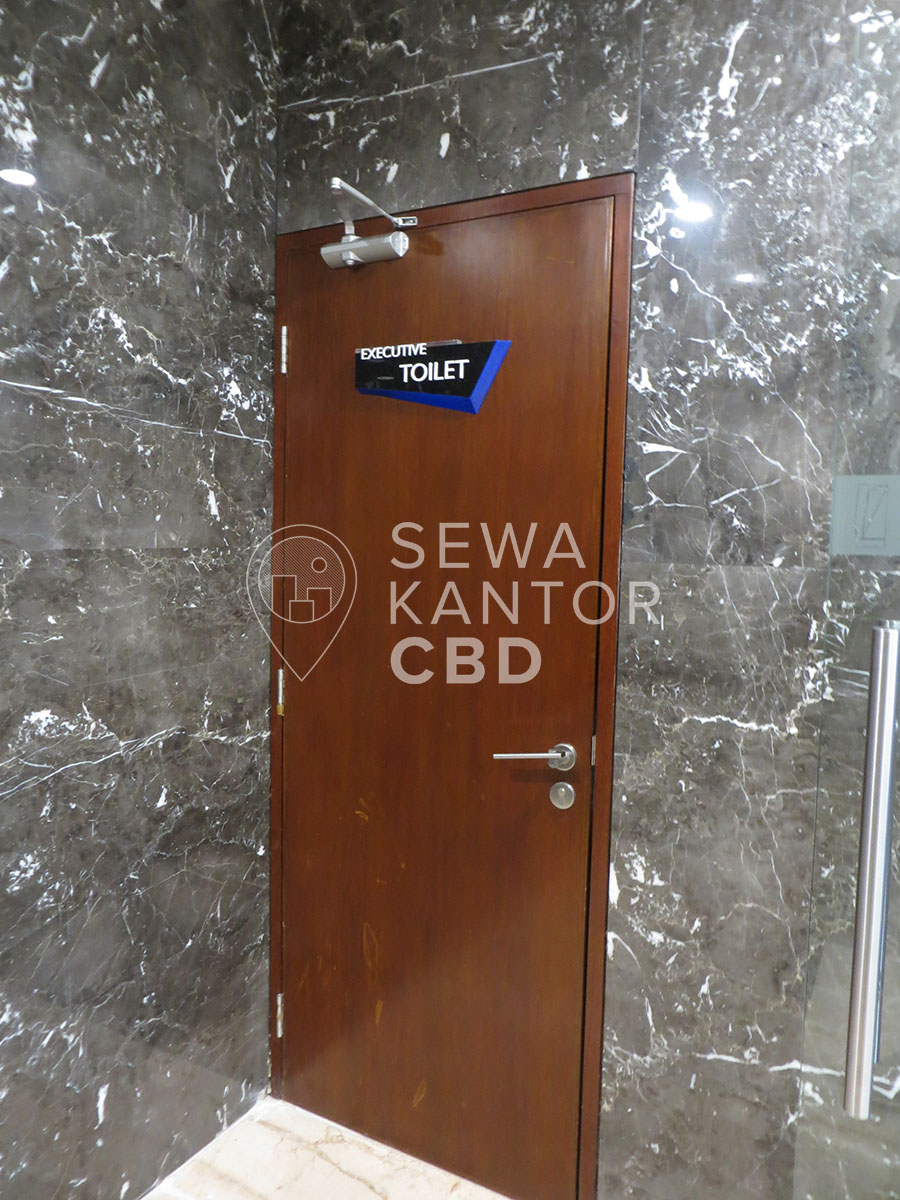 Sewa Kantor Gedung Antam Tower B Jakarta Selatan Jagakarsa TB Simatupang Jakarta Interior 3