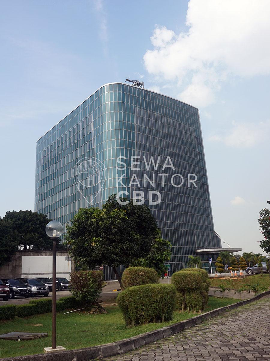 Sewa Kantor Gedung Beltway Office Park Tower C Jakarta Selatan Pasar Minggu TB Simatupang Jakarta Exterior 2