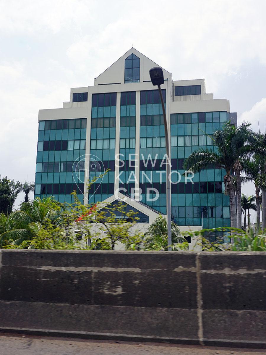 Sewa Kantor Gedung Gedung Ventura Jakarta Selatan  TB Simatupang Jakarta Exterior 4