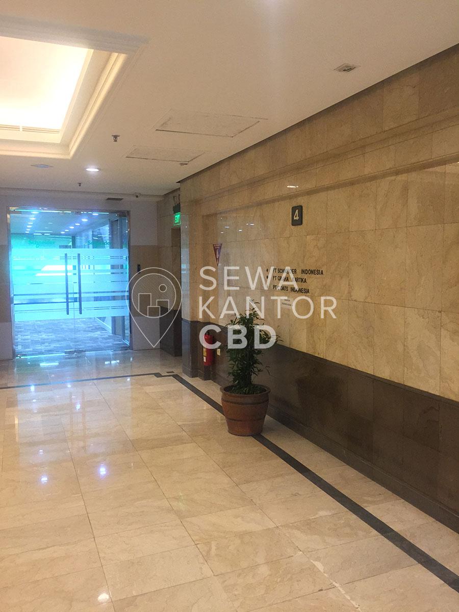 Sewa Kantor Gedung Gedung Ventura Jakarta Selatan  TB Simatupang Jakarta Interior 1