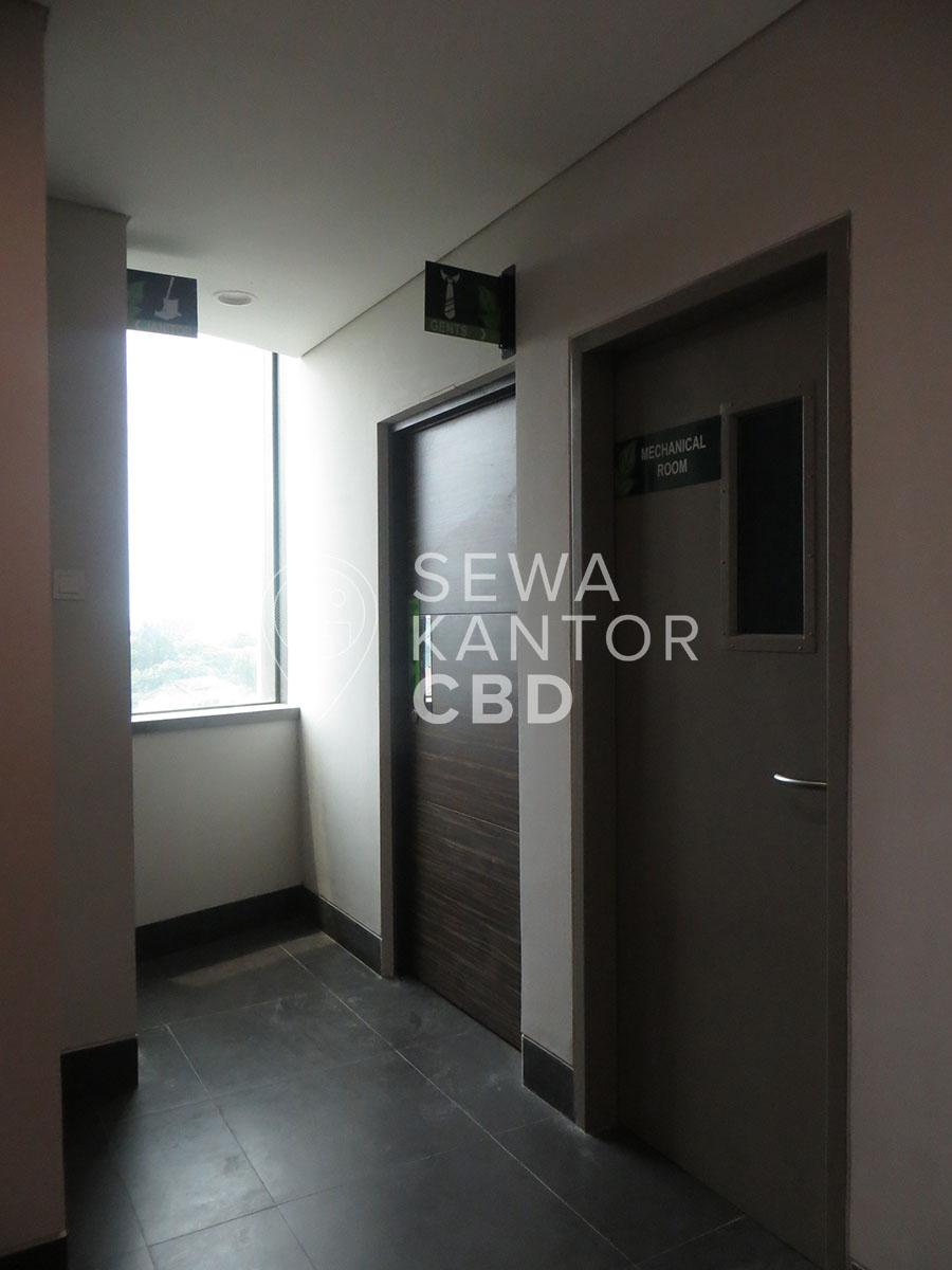 Sewa Kantor Gedung GKM Tower Jakarta Selatan Jagakarsa TB Simatupang Jakarta Interior 18