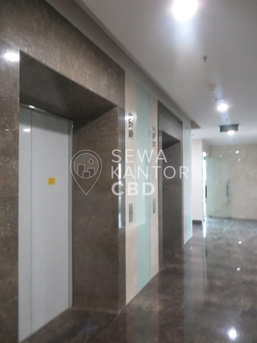 Sewa Kantor Gedung GKM Tower Jakarta Selatan Jagakarsa TB Simatupang Jakarta Interior 13