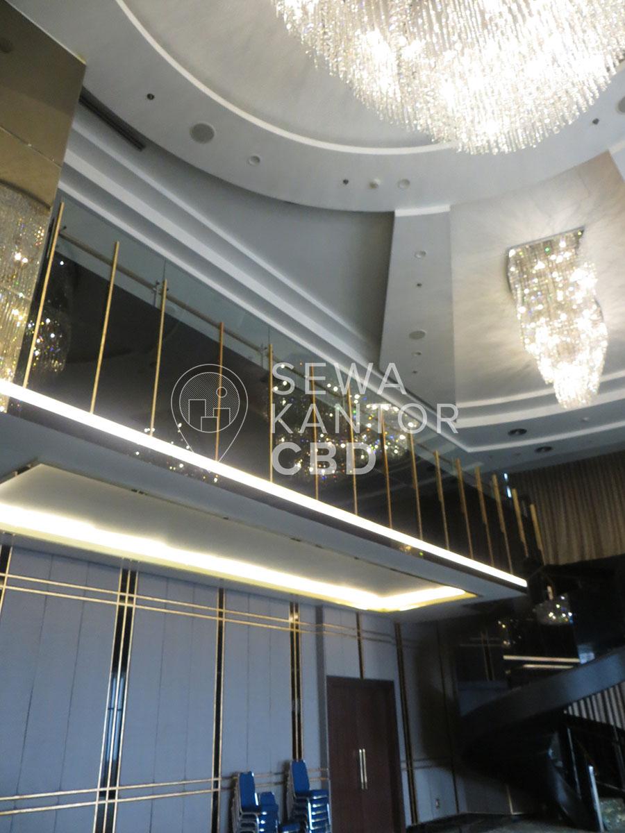 Sewa Kantor Gedung GKM Tower Jakarta Selatan Jagakarsa TB Simatupang Jakarta Interior 14