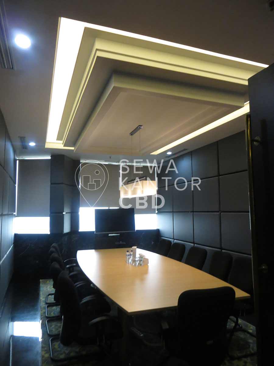 Sewa Kantor Gedung GKM Tower Jakarta Selatan Jagakarsa TB Simatupang Jakarta Interior 10