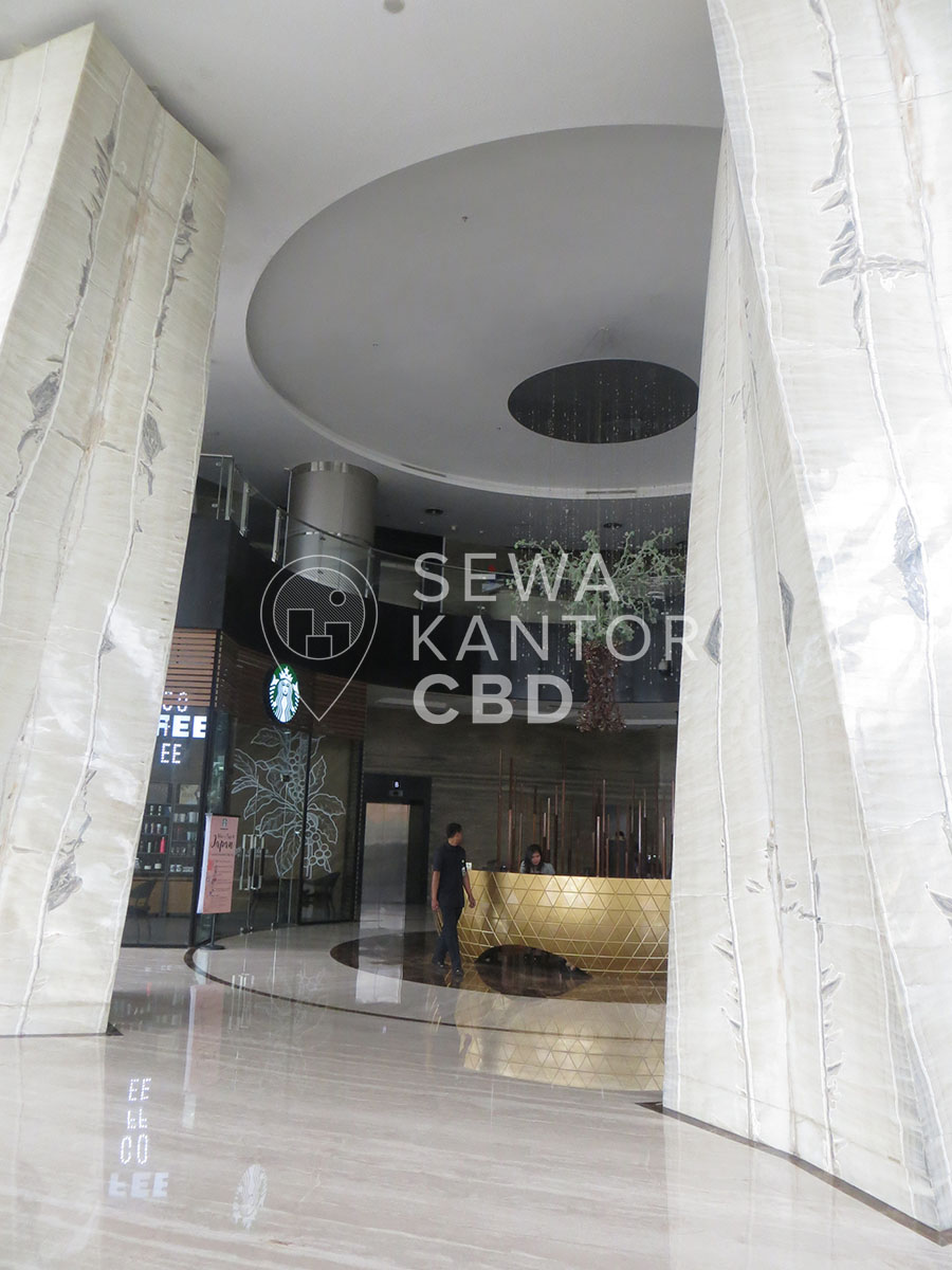 Sewa Kantor Gedung GKM Tower Jakarta Selatan Jagakarsa TB Simatupang Jakarta Interior 7