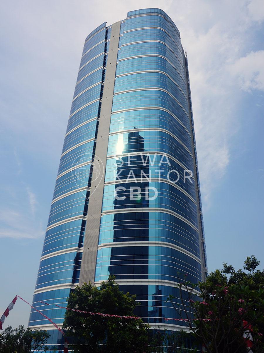 Sewa Kantor Manhattan Square Tower 1 Jakarta Selatan Office