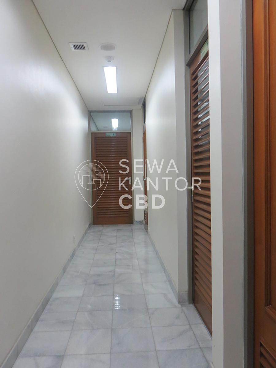 Sewa Kantor Gedung Ariobimo Sentral Jakarta Selatan Setiabudi Kuningan Jakarta Interior 2